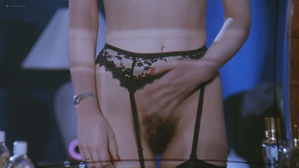 Claudia Koll nude ass bush and explicit - All Ladies Do It (1992) HD 1080p BluRay (19)