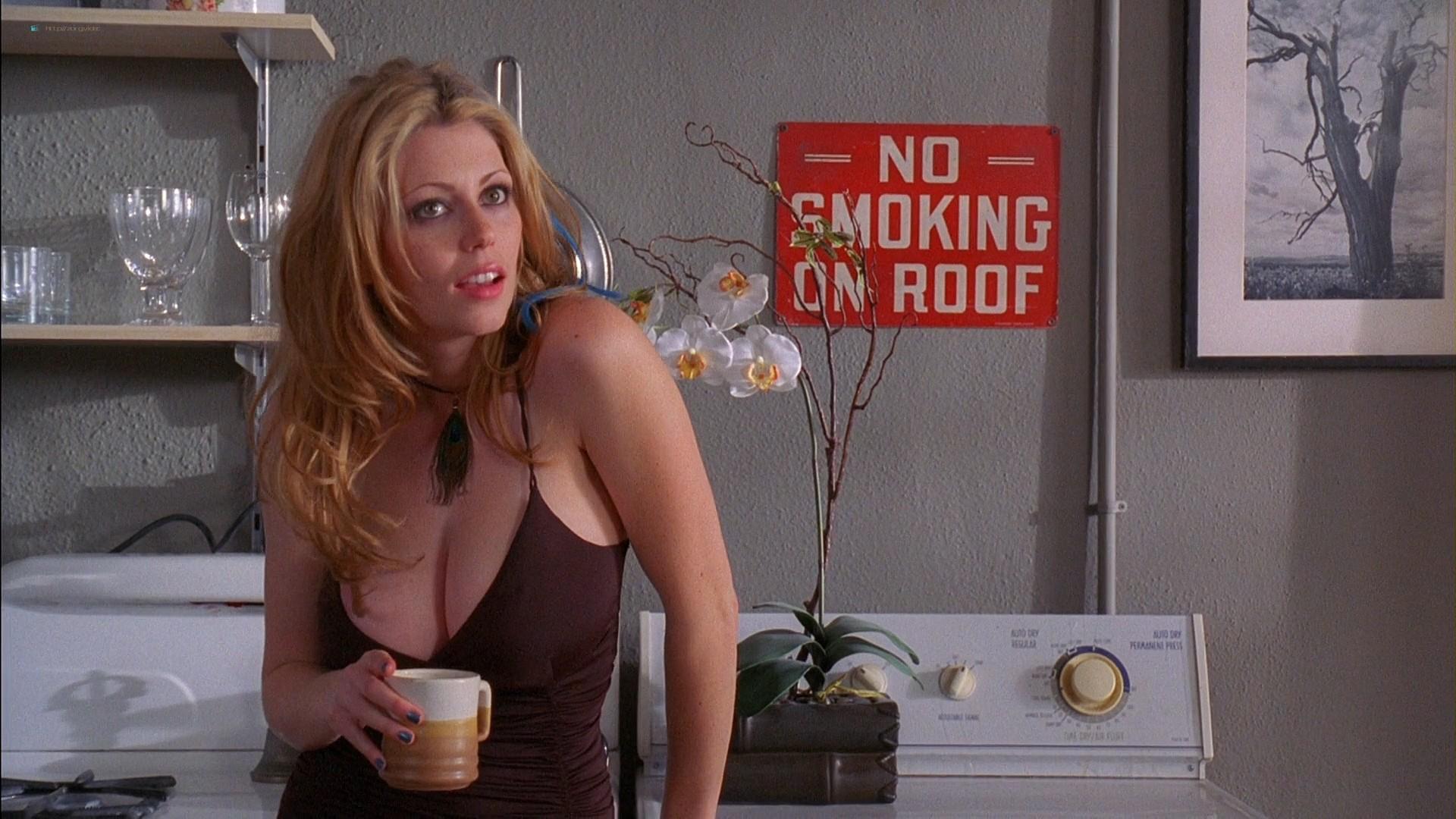 Diora Baird nude topless and hot sex Carmen Electra sexy - Hot Tamale (2006) HD 1080p WEB (16)