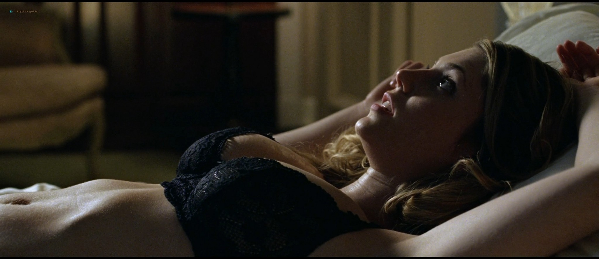 Diora Baird nude topless huge boobs others nude too - Wedding Crashers (2005) HD 1080p BluRay (1)