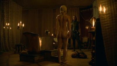 Carice van Houten nude topless butt and hot sex - Game of Thrones s3e8 hd1080p (11)