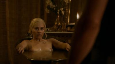 Carice van Houten nude topless butt and hot sex - Game of Thrones s3e8 hd1080p (16)
