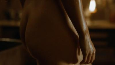 Carice van Houten nude topless butt and hot sex - Game of Thrones s3e8 hd1080p (13)
