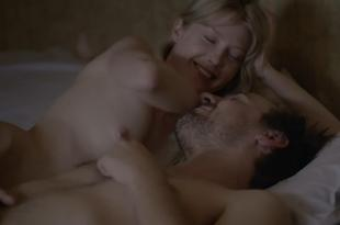 Emma Booth nude topless - Scene 16 (short)
