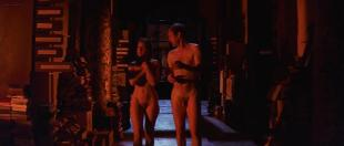 Helen Mirren nude full frontal bush topless and sex - The Cook the Thief His Wife & Her Lover (1989) hd720p