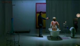 Natasha Henstridge butt naked and hot sex - Second Skin (2000)