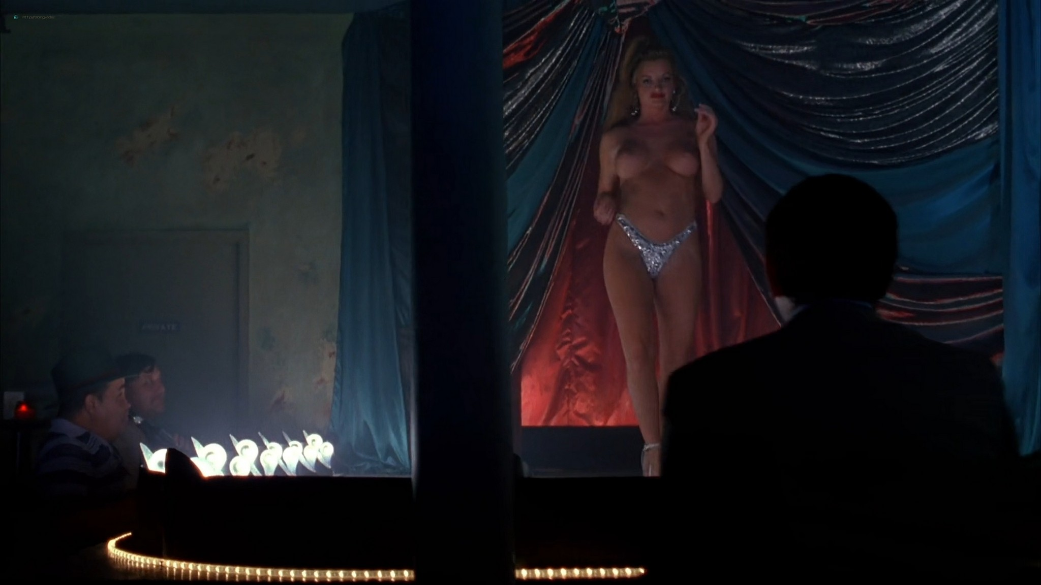 Teri Hatcher nude full frontal bush butt and topless - Haven's Prisoners (1996) HD 1080p Web (17)