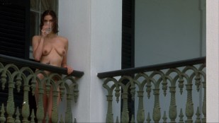 Teri Hatcher nude full frontal bush butt and topless - Haven's Prisoners (1996) HD 1080p Web