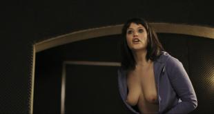 Gemma Arterton nude bondage and sex - The Disappearance of Alice Creed (2009) hd1080p
