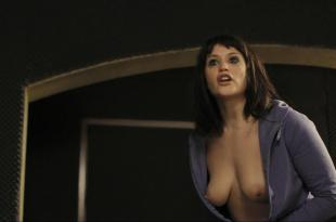 Gemma Arterton nude bondage and sex – The Disappearance of Alice Creed (2009) hd1080p