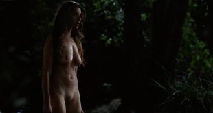 Jamie Gray Hyder nude full frontal and Kelly Overton nude but covered - True Blood s6e1 (2013) hd720p