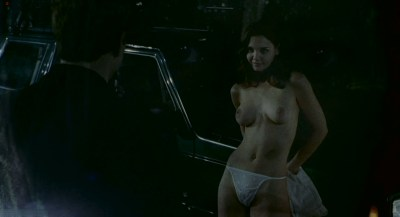 Katie Holmes nude topless - The Gift (2000) hd1080p (7)
