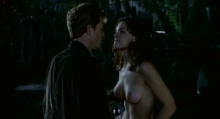 Katie Holmes nude topless - The Gift (2000) hd1080p