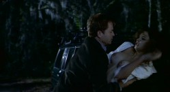 Katie Holmes nude topless - The Gift (2000) hd1080p (4)