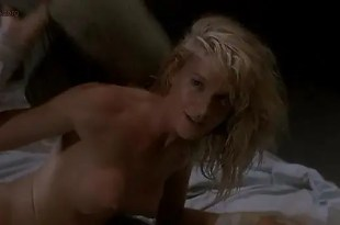 Kelly Lynch nude full frontal and sex - Warm Summer Rain (1989)