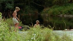 Maria Bonnevie nude full frontal and skinny dipping - Uskyld (2012) hd1080p