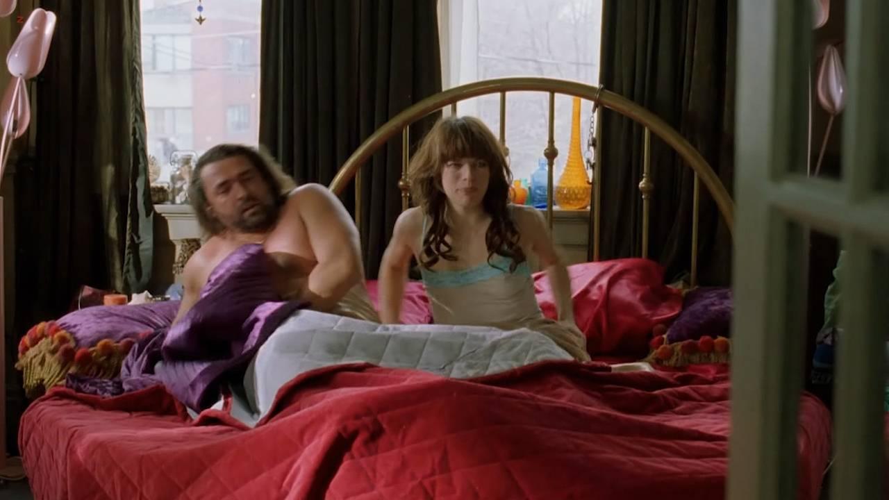 Milla Jovovich nude sex lesbian - .45 (2006) hd720p (12)