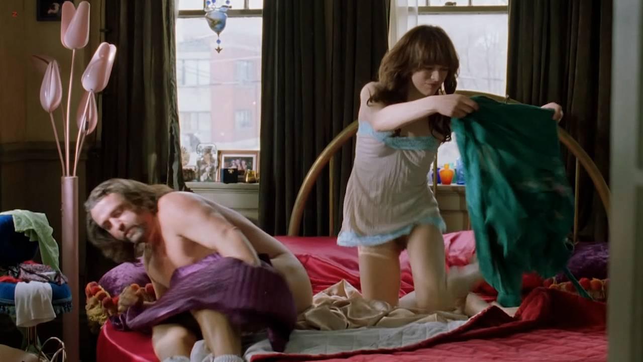 Milla Jovovich nude sex lesbian - .45 (2006) hd720p (11)