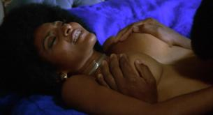 Pam Grier nude topless and sex - Foxy Brown (1974) hd720p