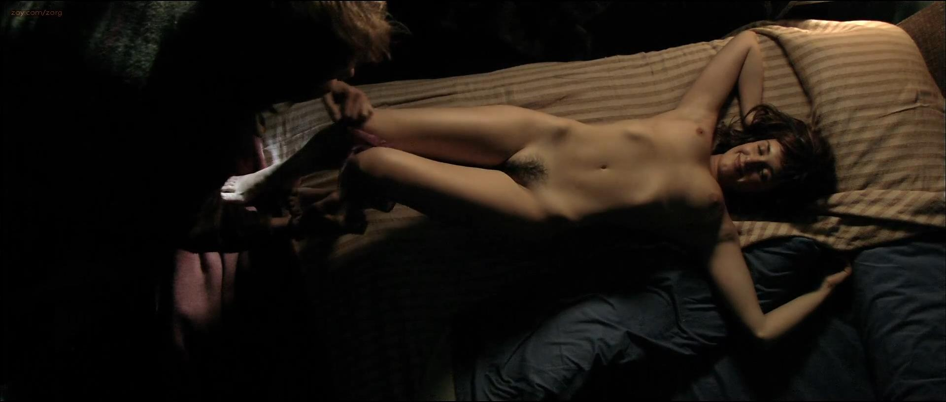 Paz Vega nude full frontal sex and near explicit - Sex and Lucia (2001) hd1080p