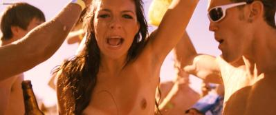 Various nude topless and horny actress - Spring Breakers (2012) hd1080p