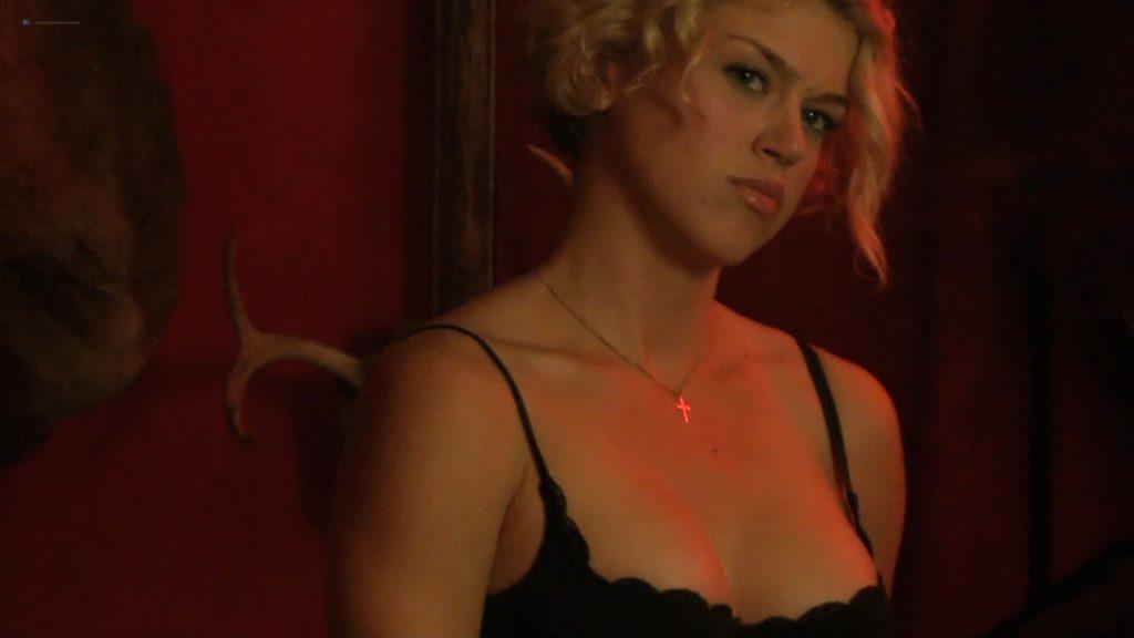 Adrianne Palicki, Emmanuelle Chriqui, Connie Britton, Caitlin Keats, Sarah Clarke and Marley Shelton all hot - Women in Trouble (2009) hd1080p (18)
