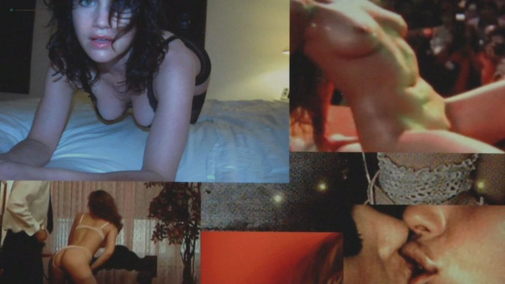 Adrianne Palicki, Emmanuelle Chriqui, Connie Britton, Caitlin Keats, Sarah Clarke and Marley Shelton all hot - Women in Trouble (2009) hd1080p (10)