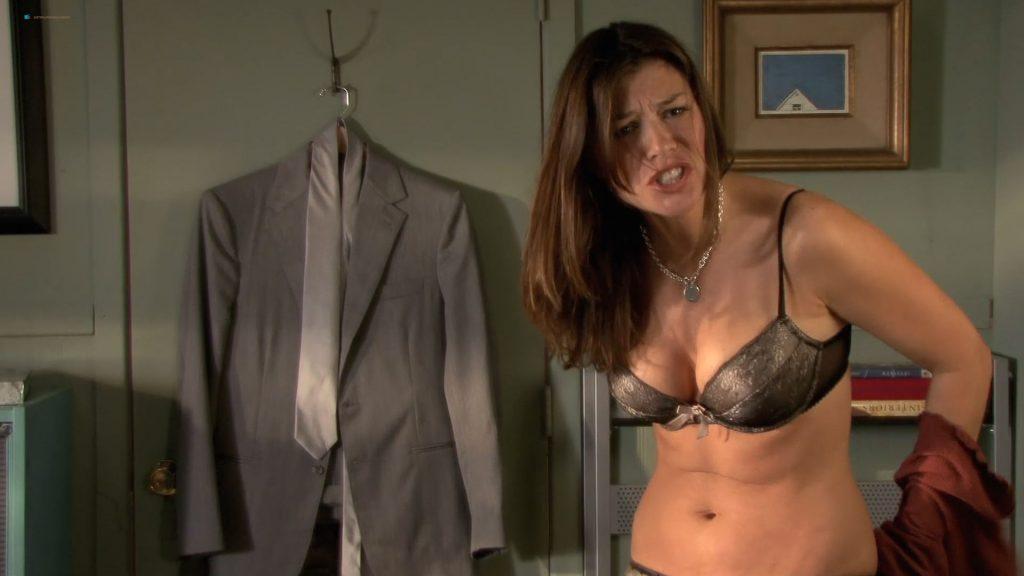 Adrianne Palicki, Emmanuelle Chriqui, Connie Britton, Caitlin Keats, Sarah Clarke and Marley Shelton all hot - Women in Trouble (2009) hd1080p (4)