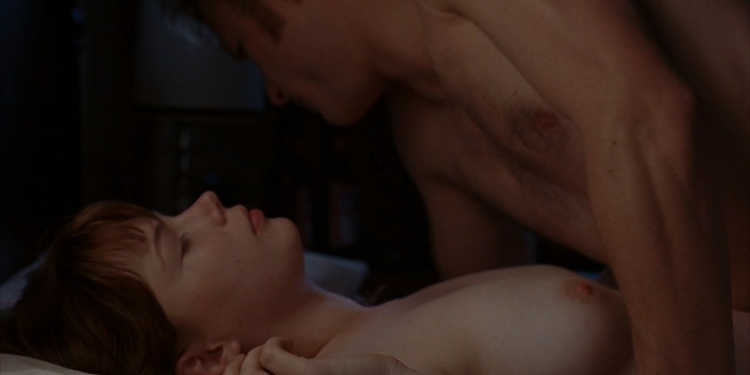 Anne Hathaway nude and sex in the car and Michelle Williams nude and sex too - Brokeback Mountain (2005) HD 1080p BluRay (11)