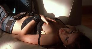 Anne Hathaway nude topless and sex - Havoc (2005) hd720p