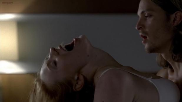 Deborah Ann Woll not nude hot sex- True Blood (2013) s6e7 hd720p