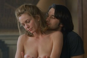 Diane Lane nude hot sex and nude boobs in the bath – Unfaithful (2002) hd1080p BluRay