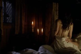 Emma Hamilton nude topless and sex and Tamzin Merchant nude topless – The Tudors (2009) Season 3 hd1080p