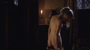 Emma Hamilton nude topless and sex and Tamzin Merchant nude topless - The Tudors (2009) Season 3 hd1080p