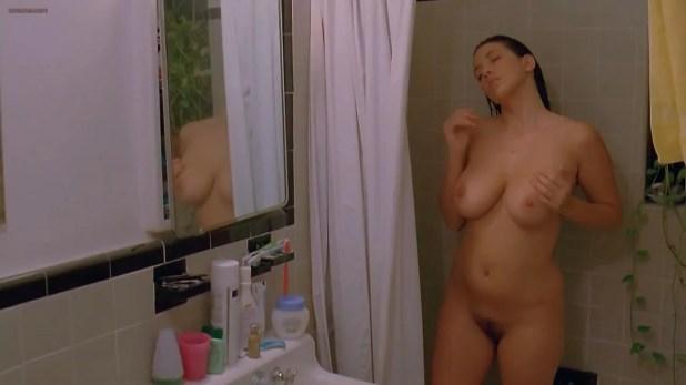 Jelena Jensen nude topless - Bad Biology (2008) hd720p 5