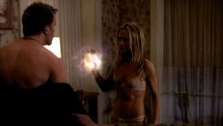 Jessica Clark nude topless merkin and Anna Paquin not nude sexy in lingerie - True Blood (2013) s6e5 HD 1080p (7)