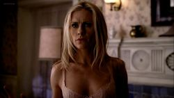 Jessica Clark nude topless merkin and Anna Paquin not nude sexy in lingerie - True Blood (2013) s6e5 HD 1080p (2)