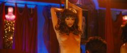 Lejla Hadzimuratovic nude topless and butt as stripper - Spread (2009) hd1080p