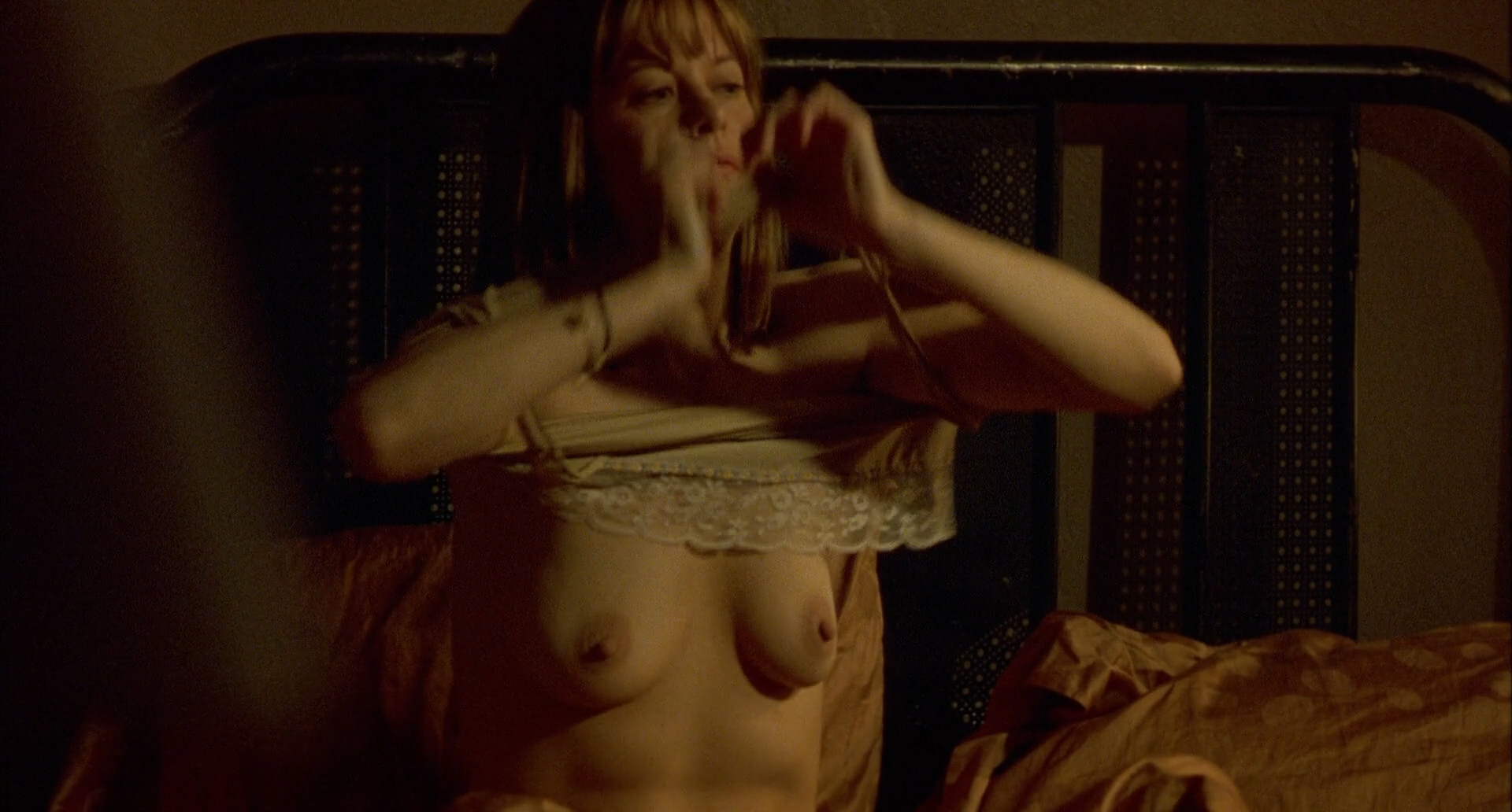 meg ryan topless