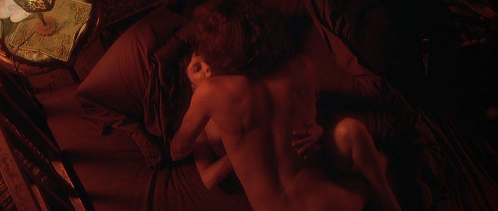 Naked kathleen quinlan