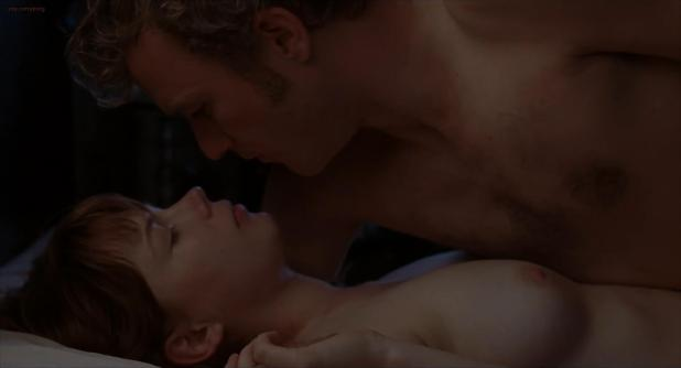 Michelle Williams nude topless and sex - Brokeback Mountain (2005) hd1080p