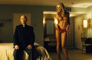 Olga Kurylenko hot Abbie Cornish see through and Christine Marzano nude – Seven Psychopaths (2012) HD 1080p (4)