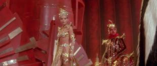 Ornella Muti hot and sexy - Flash Gordon (1980) hd720p