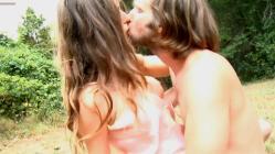 Sophie Takal nude topless in - Green (2011) hd1080p