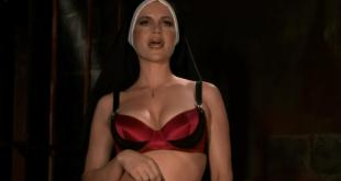 Carla Gugino, Connie Britton and Adrianne Palicki hot and sexy Women in Trouble (2009)