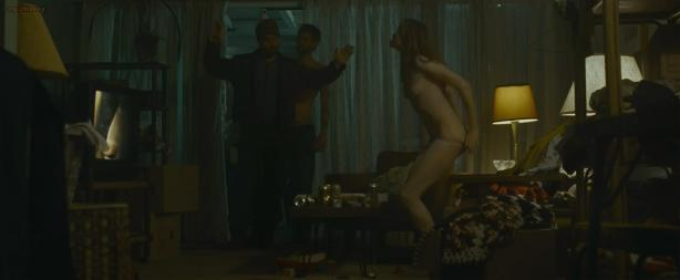 Amy Sloan nude topless - A Single Shot (2013) hd1080p