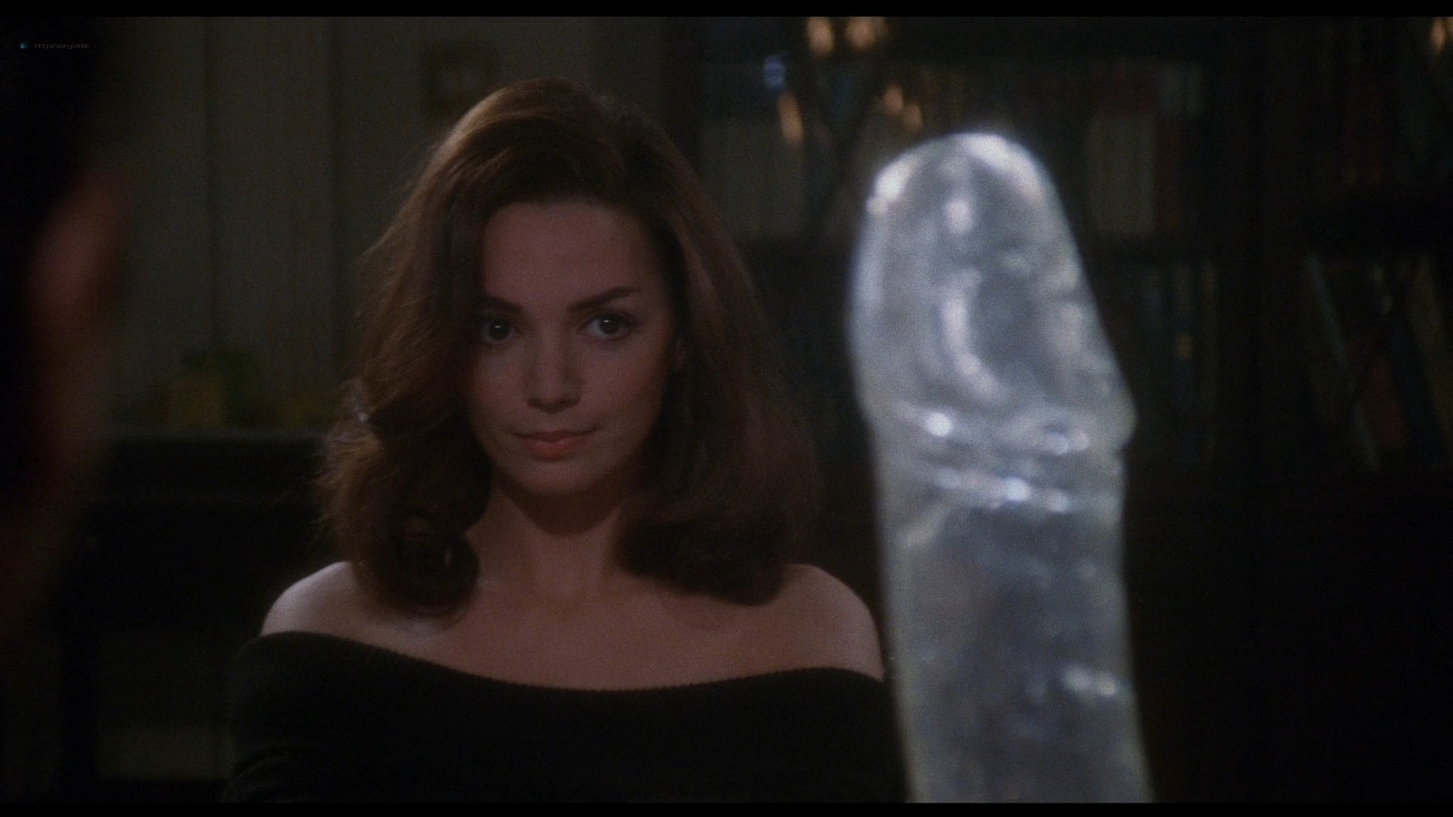 Bridget Fonda nude butt boobs Britt Ekland nude Joanne Whalley hot - Scandal (1989) HD 1080p BluRay (17)