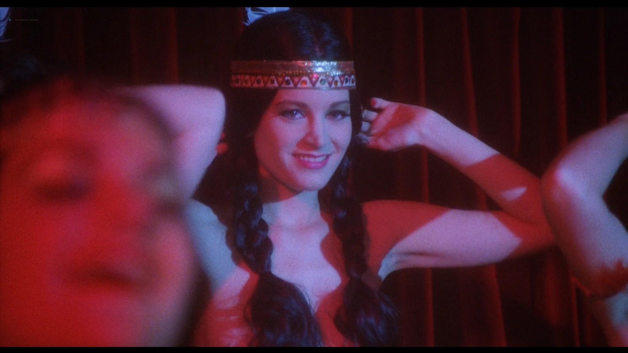 Bridget Fonda nude butt boobs Britt Ekland nude Joanne Whalley hot - Scandal (1989) HD 1080p BluRay (14)
