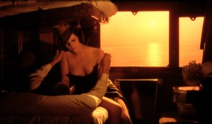 Dominique Sanda nude topless and Stefania Sandrelli nude topless and sex - The Conformist (1970) HD 720-1080p