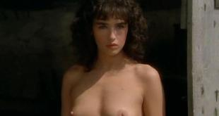 Isabelle Adjani nude bush topless and nude full frontal - L'Ete meurtrier (1983)