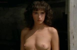 Isabelle Adjani nude bush topless and nude full frontal – L'Ete meurtrier (1983)